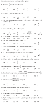 Class 10 Important Questions for Maths – Introduction to ...