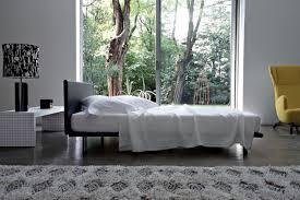 Milano Bedroom Furniture Milano 1885 Double Beds From Zanotta Architonic
