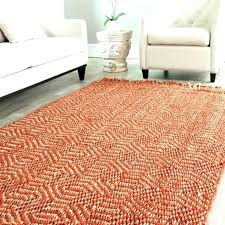 natural fiber rugs 8x10 jute area rugs natural rug 8 round fiber rugs area nature