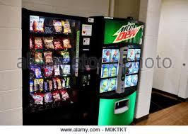 German Vending Machines Interesting Snacks And Drinks In Vending Machine Germany Stock Photo 48
