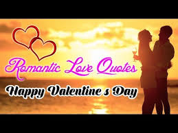 Adorable Love Quotes Gorgeous Valentine's Day Special Quotes 48 ROMANTIC LOVE QUOTES