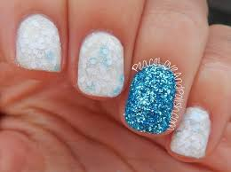 65+ Incredible Glitter Accent Nail Art Ideas You Need To Try ...