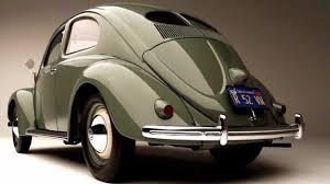 Old vs New: 2012 Volkswagen Beetle - YouTube