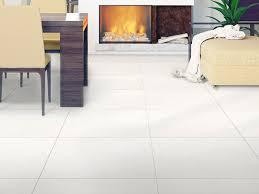 soft white matt glazed porcelain floor tile 600 x 600mm