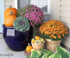 Fall Porch Decorating 6 Tips For Creating A Beautiful Fall Front Porch