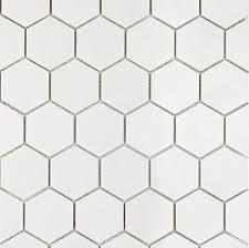 white marble tile flooring. White Thassos Hexagon Marble Tile Flooring