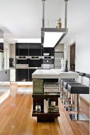 99 best Creative Custom Kitchens Design Ideas For Small Spaces ...