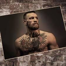 Tattoo Conor Mcgregor с бесплатной доставкой на Aliexpresscom