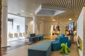 Organic Office Pouf Viasit Organic Office Pami Projects City Izegem