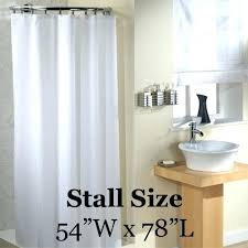 classy shower curtains classy inspiration stall shower curtain fabric liner or classy white shower curtains