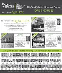 better thehomes masiellon groupthis week s better homes gardensreales tateopen houseperience qualitykeenehosted by38 middle streetsat