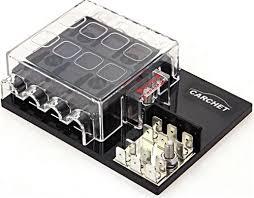 aftermarket fuse box fuse block atc ato fuses mm aftermarket fuse box fuse block atc ato fuses 1 4