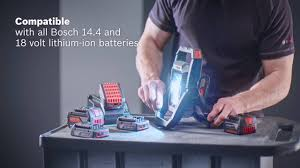Bosch 18v Light Bosch Gli 18v 1900 Professional Cordless Worklight