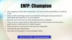 enfp jungian personality types test results richard n flickr