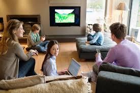 Stunning Family Living Room Aplw151