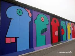 best berlin past and present images berlin photo essay berlin s east side gallery
