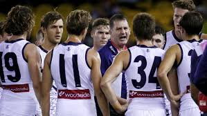 Ross lyon, 23, from scotland stenhousemuir fc, since 2021 right midfield market value: How Fremantle Coach Ross Lyon S Almighty Spray Sparked Dockers To Best Performance Of 2016