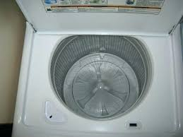 washer without agitator. Top Load Washer Without Agitator Washing Machine With Drum Do Loading C