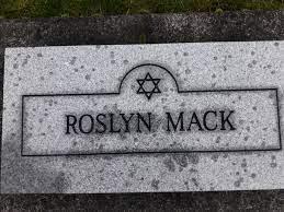 Mack Roslyn – HNT