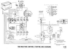 wiring 1968 ford mustang wiring diagram distributor master 1971 ford f100 wiring diagram at 1968 Ford Headlight Switch Wiring Diagram