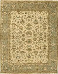 light green area rug 8x10
