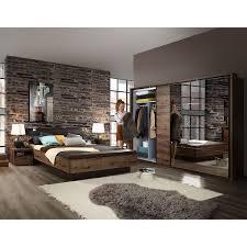Schlafzimmer Set Schwebetürenschrank Schlafzimmer Komplett