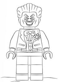 Small Picture Coloring page Bruce Wayne The LEGO Batman Movie Pinterest