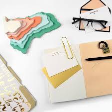 feminine office supplies. bijou desk u0026 stationery bold feminine office supplies products designed by elum for exlcusively paper destiny s