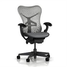 luxury office chairs. Herman Miller Mirra Work Chair - Black Fabric Luxury Office Chairs