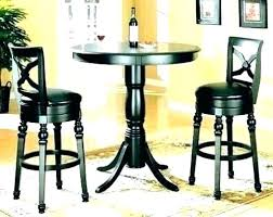 metal pub table and chairs small bistro table set pub black metal and chairs chair outdoor