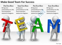 business ppt diagram make good team for success powerpoint  2413 business ppt diagram make good team for success powerpoint template slide01
