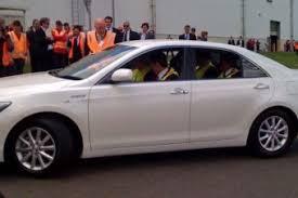 new car launches australiaPM launches Australianmade hybrid car  ABC News Australian