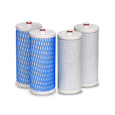 countertop filter replacement cartridge 2 packs