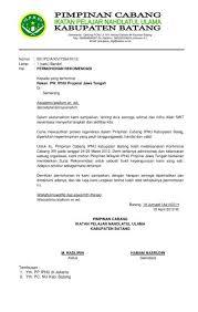 Contoh surat permohonan bantuan dana sponsor. Contoh Surat Permohonan Rekomendasi Surat Surat Pengantar Berita