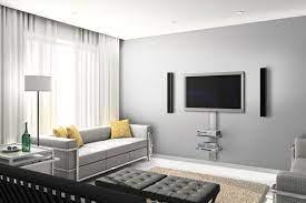 tv wall mount designs