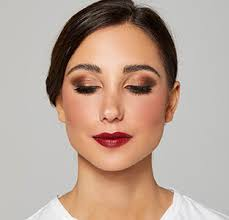 seeking to dial up the glam factor mecca pro is a dramatic transformational look ing of a special occasion or when you want to be a s