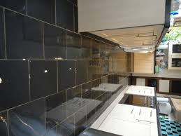 Tiling A Kitchen Floor Black Small Kitchen Tiles Quicuacom