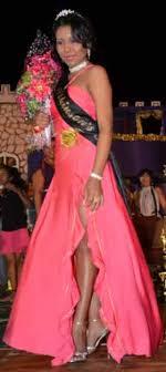 CPCE student crowned Miss Bartica Regatta 2011 – Kaieteur News