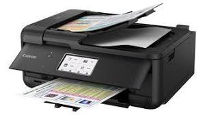 Canon Pixma Printer Comparison Chart Canon Pixma Tr8520 Wireless Home Office All In One Printer