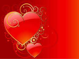 wallpapers love heart wallpapers 1600x1200