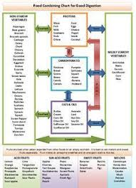 Hay Guide Chart Download Online Book The Food Combining Diet Lose Weight The Hay Way
