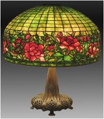 vintage stained glass chandelier awesome best 25 antique lamps ideas only on