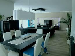 Wohnzimmer Esszimmer Ideen 20 Wohnzimmer Esszimmer In Einem