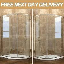 cleaning clear glass shower doors elegant new quadrant shower enclosure door stone cubicle easy clean glass