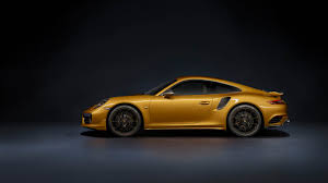2018 porsche 911 turbo s. unique 911 2018 porsche 911 turbo s exclusive series is a 607hp golden wonder in porsche turbo s