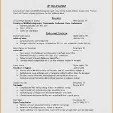 Resume Samples Used In Canada Valid Sample Resume In Canada
