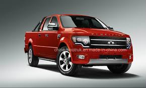 Light Pickup Trucks For Sale Hot Item Hot Sale China Car Pick Up With Isuzu Tech