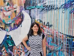 ACS Scholar alumna: Corina McClure