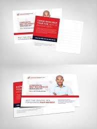 Postcard Collage Template Multipurpose Business Postcard Best Card Templates