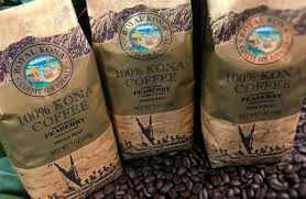 Our arabica coffee beans naturally produce a perfectly balanced, sweet, fruity, nutty cup of coffee with chocolaty floral notes. Royal Kona Coffee